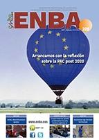 Ya está en la calle el número 209 de la Revista ENBA
